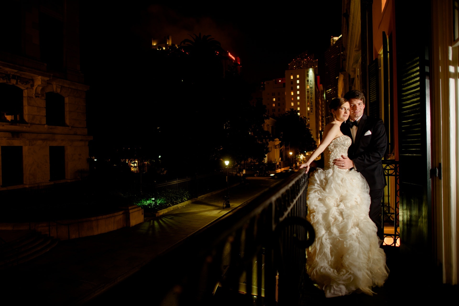 Elizabeth and andrew unique weddings in new orleans junglespirit Choice Image