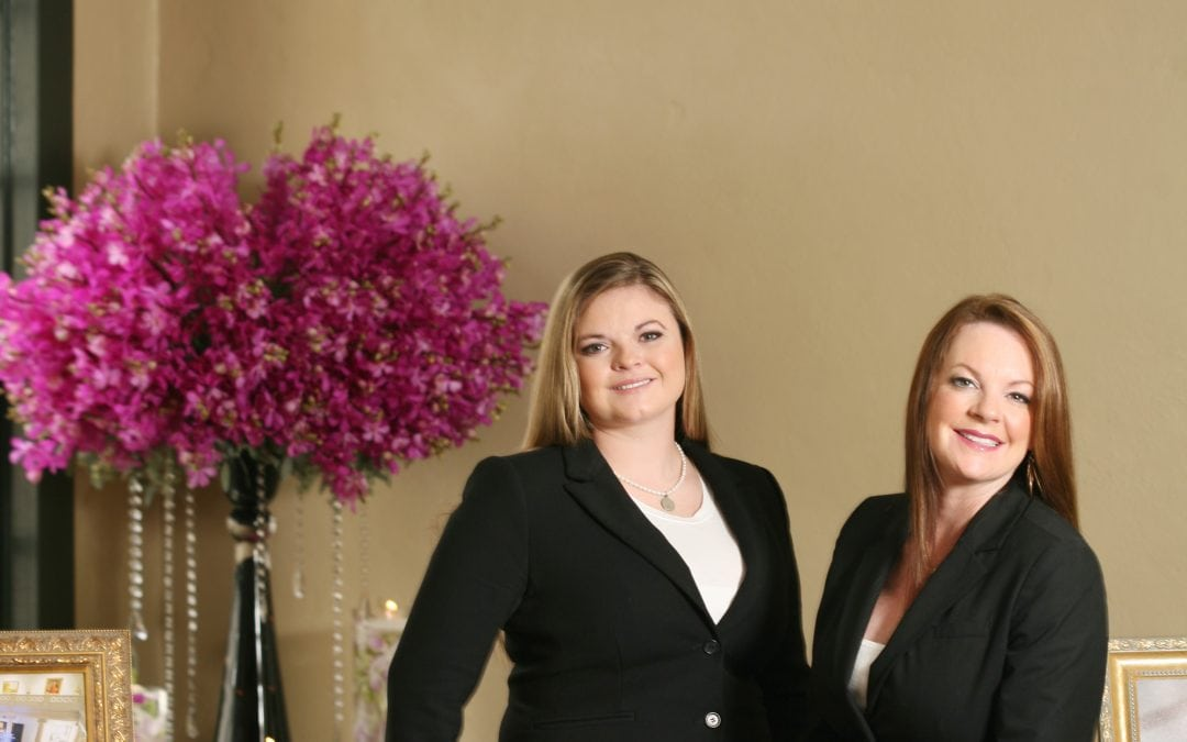 Unique Weddings & Events Is Among the Top 3 Wedding Planners in New Orleans