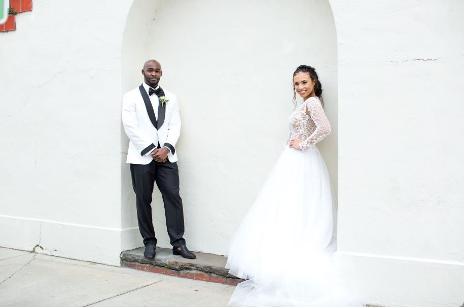 Silas & Jessie's One of a Kind New Orleans Wedding